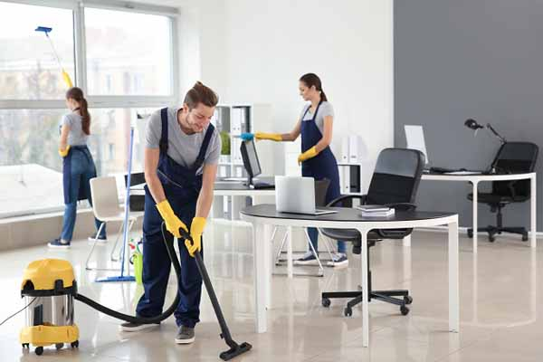 janitorial services in Orlando